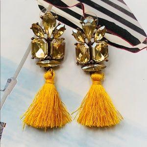 ☀️ Fringe tassel Earrings ☀️